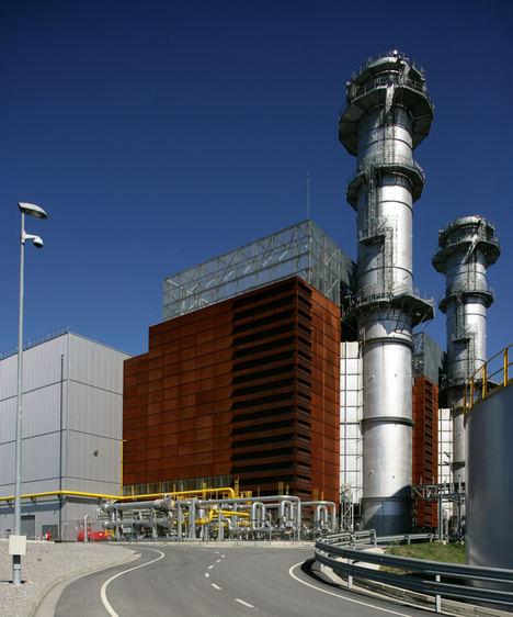 Axpo y Castleton Commodities International alcanzan un acuerdo para la representación en mercado de la central de ciclo combinado de gas natural en Amorebieta