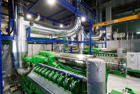 Grupo SAMPOL propone inversiones por 3.000 millones de euros para contribuir a la transición ecológica y a la digitalización