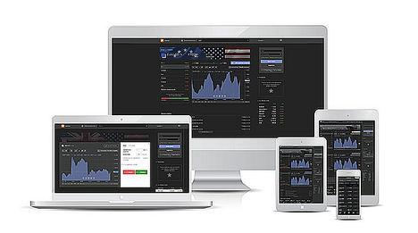 Libertex alcanza 3,8 millones de euros en operaciones en España, con su plataforma de trading online