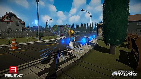 El videojuego inclusivo Treasure Rangers llegará próximamente a PlayStation®4