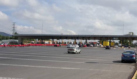 Indra desarrolla uno de los mayores proyectos de telepeaje para las autopistas públicas de México por 38 millones de euros