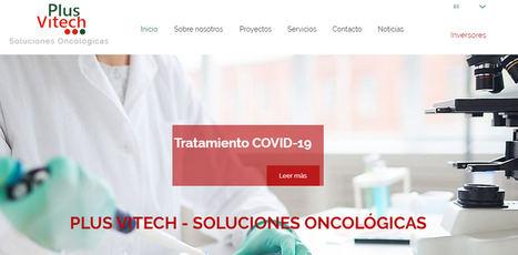 Plus Vitech, spin-off del Servicio Andaluz de Salud, solicita el apoyo de la UE para realizar un ensayo clínico en 100 pacientes sobre uno de sus fármacos