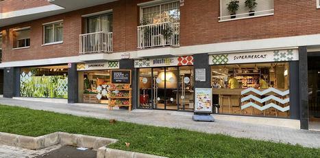Plusfresc consolida su presencia en Barcelona con la inauguración de su quinta tienda en la ciudad