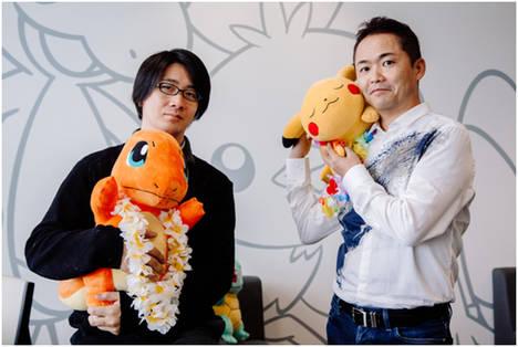 Pokémon: las claves de un fenómeno