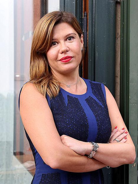 Polina Montano, nueva directora general de JOB TODAY en España