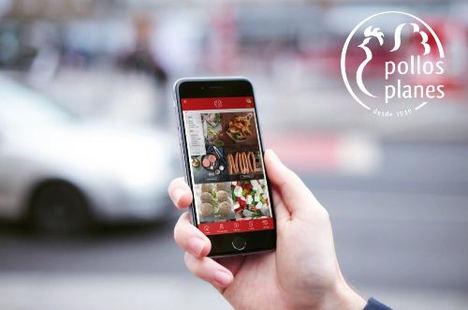 Pollos Planes abre la primera carnicería online que sirve en una hora