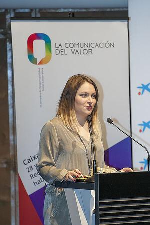 Ponencia de Elena Martín Guerra - COO – Directora de operaciones.