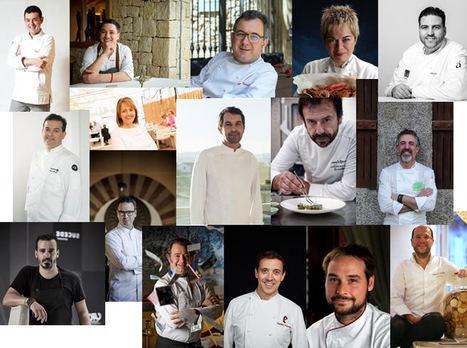 Ponencias grupales. Regalo de San Sebastian Gastronomika por su 20 aniversario