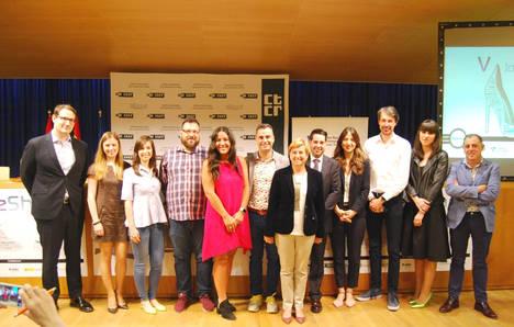 El CTCR pone de manifiesto el boom digital de la moda y el sector calzado con la celebración de la V Jornada eShoe