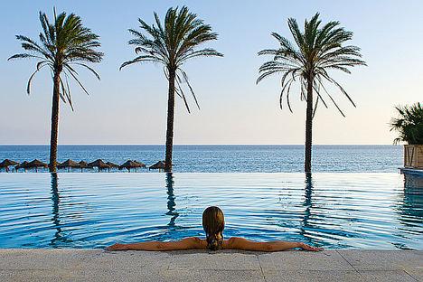 Llega la Pool Selection de Vincci Hoteles ¡Todos al agua!