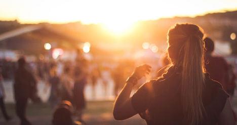 Por qué Tenerife es el nuevo destino para los amantes de la música