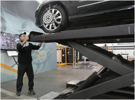 ¿Por qué llevar el coche a un taller mecánico profesional?