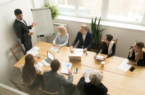 ¿Por qué un directivo debe cursar un MBA?
