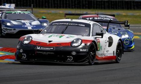Las 10 claves del Porsche 911 más rápido de todos los tiempos
