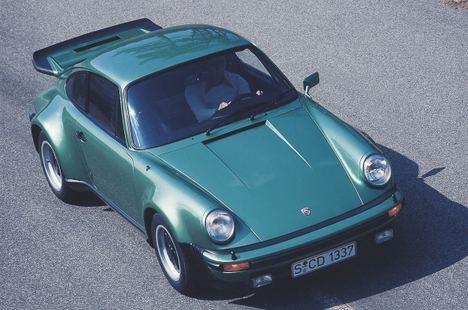 Porsche Serie G