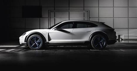 Porsche prepara el camino hacia el futuro