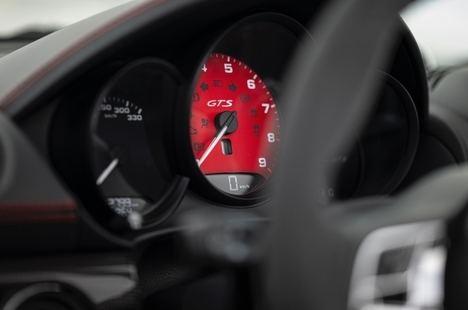 Porsche GTS, deportividad en tres letras