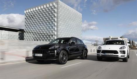 Nuevo Porsche Macan Spirit