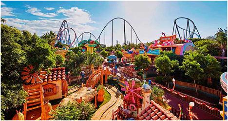 PortAventura, precios de entradas, horarios, hoteles en el parque y más