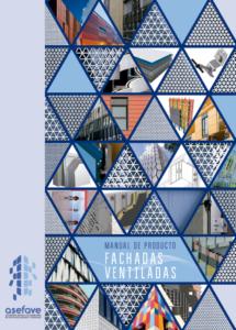 URSA patrocina el Manual de fachada ventilada de ASEFAVE