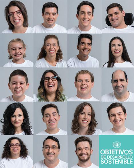 Las personas con discapacidad pasan a la acción para defender los Objetivos de Desarrollo Sostenible (ODS)