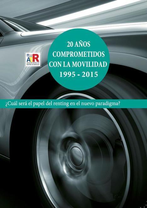 """Agustín García: """"Las compañías de renting se convertirán en consultoras de movilidad global"""""""