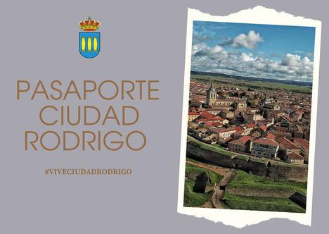Pasaporte Ciudad Rodrigo, la original iniciativa para apoyar el turismo local