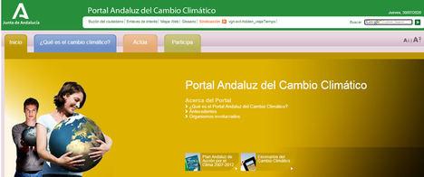 La Junta de Andalucía simplifica los trámites de adhesión al Sistema Andaluz de Compensación de Emisiones