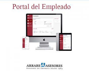 Portal del Empleado para empresas