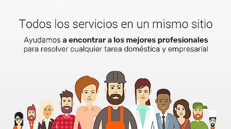Llega a España GetService.es, el portal para encontrar y ofrecer servicios