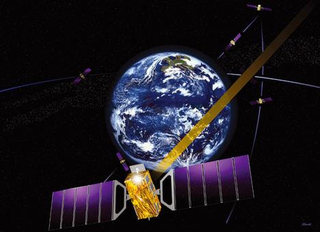 GMV desempeña un papel clave en el servicio de alta precisión de Galileo