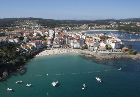 Viaje a la Galicia más auténtica... y no tan conocida