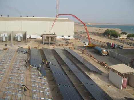 Praxia Energy finaliza 2016 con una facturación de 10 millones de € y con proyectos en más de 15 países