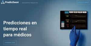 Predictheon cierra una ronda de 840.0000€ para el lanzamiento de sus primeros productos destinados al entorno clínico