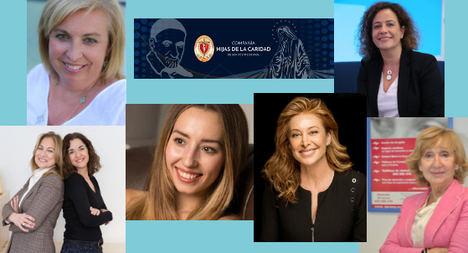 ASEME premia a siete mujeres por su éxito, talento emprendedor y compromiso social