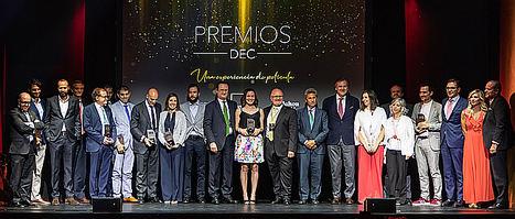 Aena, Iberdrola, Securitas Direct y WiZink premiadas por desarrollar las mejores Experiencias de Cliente