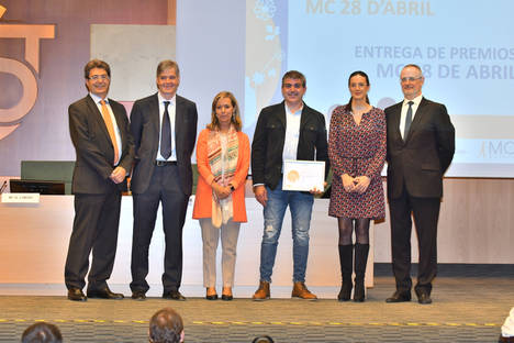 MC MUTUAL entrega los Premios MC 28 de abril y analiza la sociedad del futuro