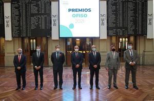 La Comunidad de Madrid recibe un reconocimiento por su trayectoria financiera como institución pública