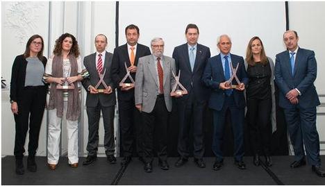 Grupo ASPY entregará sus premios Xcellens 2017 el próximo 18 de octubre en Madrid