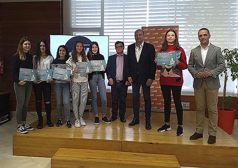 CETEM premia la creatividad y la innovación de los más jóvenes