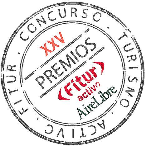 Ganadores de la 25ª edición de los Premios al Mejor Producto de Turismo Activo de FITUR 2020