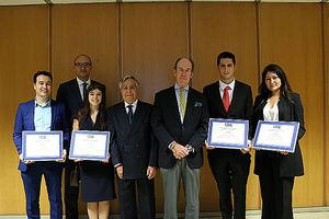 Premio Universitarios