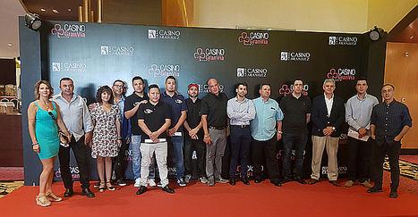 Tallerator reúne a los mejores talleres