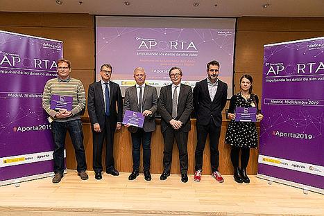 España se consolida como país prescriptor en el ámbito de los datos abiertos