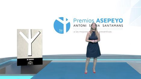 Asepeyo celebra la IX Edición de los Premios Asepeyo Antoni Serra Santamans a las mejores prácticas preventivas