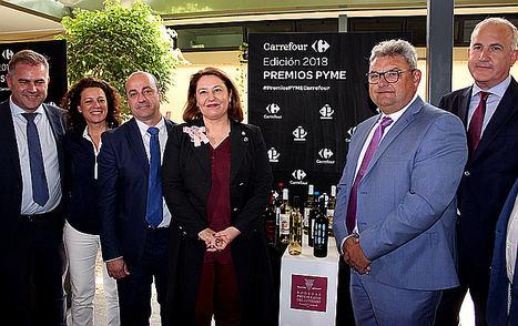 La consejera de Agricultura de Andalucía invita a las empresas a seguir apostando por la producción ecológica como demanda el consumidor