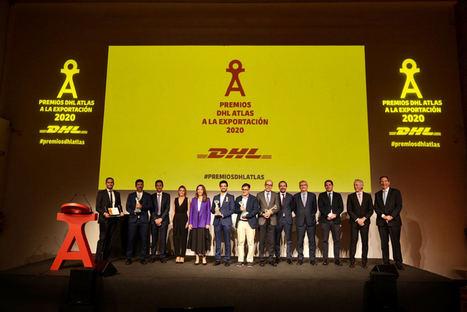 AUSA, ganadora del Gran Premio a la Exportación de los Premios DHL Atlas 2020