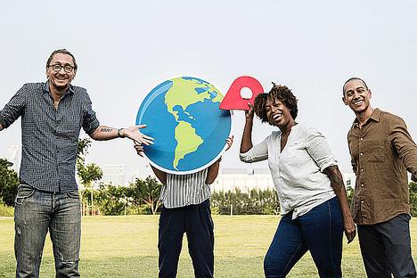 1ª Convocatoria para los Premios de Emprendedor Inmigrante en Moneytrans