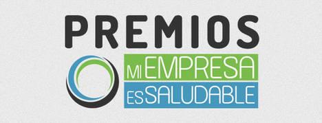 Se abre el plazo para presentarse a la IV edición de los Premios Mi Empresa es Saludable