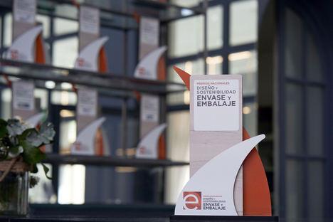 Los Premios Nacionales de Envase alcanzan ya más de 1.000 participantes inscritos en su edición más internacional